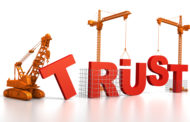 What Are You Doing to Help Rebuild the Organizational Bond of Trust?