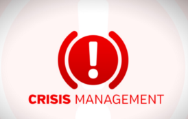 Five Things You Can Do to Prepare Your Company for a Catastrophic Crisis