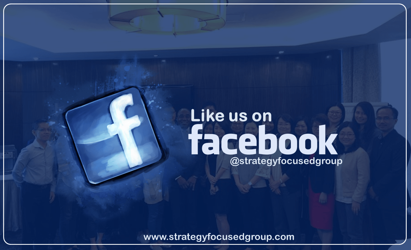 Is Your Company Making a Positive Contribution to Society?, SFG, Stategy focused group, Innovation, Ideas, Facebook