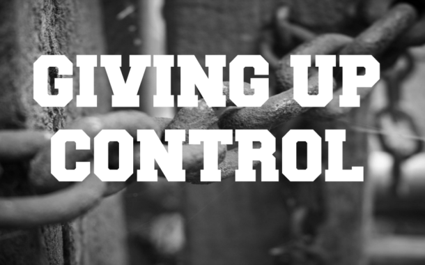 Giving Up Control: It's Key to Unleashing Your Workforce's Power