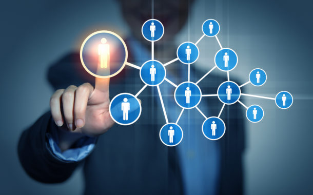 Confessions of an Expat HR Leader: It's All About the Networking