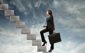 Growing Your Career: Let Your Goals Be the Rudder That Guides You There