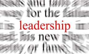 Leadership Lessons: The Basics of Giving Back