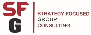 Strategy Focused Group-DWC LLC