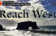 Audio: Reach West Radio - Ron Thomas