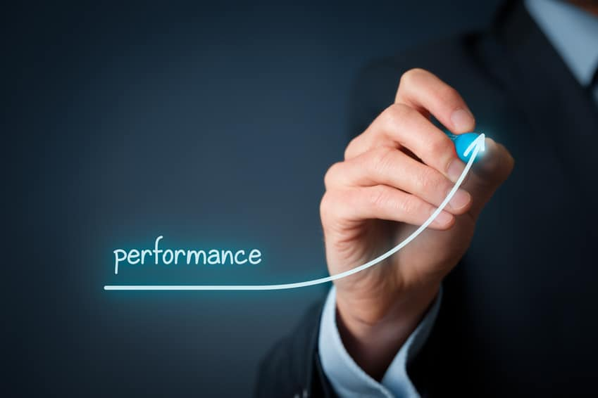 What Companies are Doing (Finally!) to Fix Performance Management