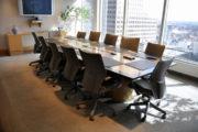 Your Conference Room Is An Idea Killer