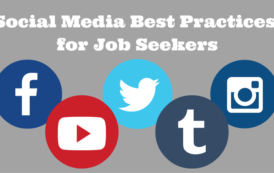 How Job Seekers Can Cultivate a Social Media Presence and Win Big Opportunities