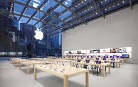 Apple's 11 rules for success for new employees