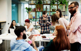 What If Your Employees Managed Engagement?