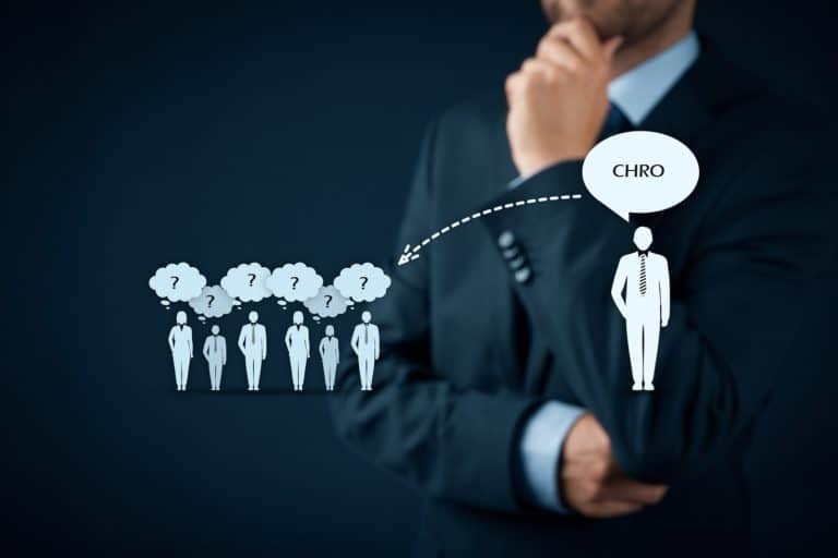 Hey CEO: You're Making a Mistake When You Ignore Your HR Leader