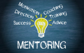 Mentorship Programs are Important to Retaining Top Talent