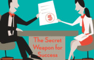 The Secret Weapon You Should Start Using to Succeed in Your Career