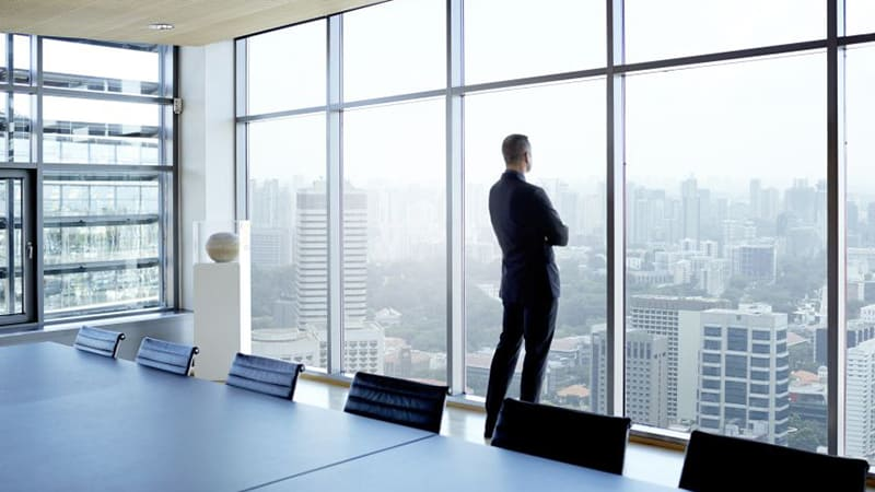What CEOs Expect from HR Leaders
