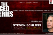 The CEO Series EP 4: HR Leadership Conversation with Steven Schloss