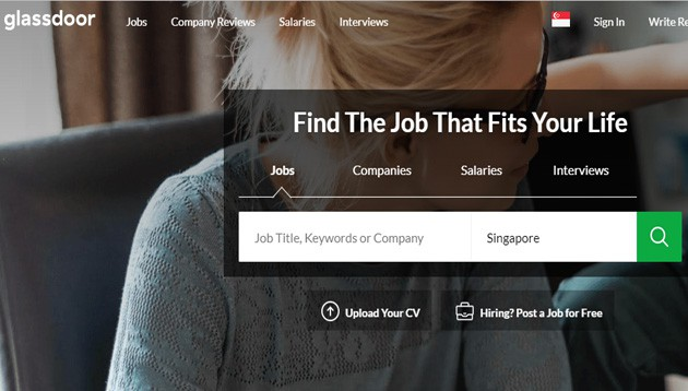 Glassdoor enters Singapore and Hong Kong with localised ...